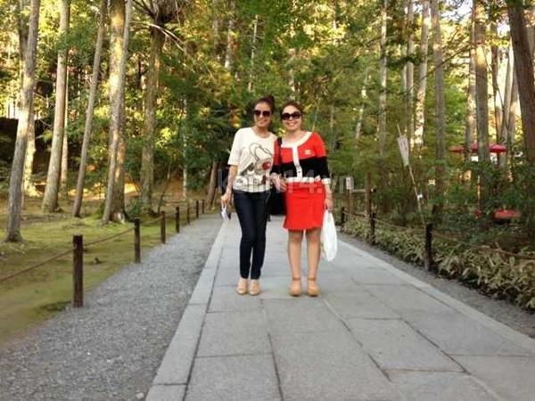 Hoàng Thùy Linh khoe ảnh du hí với bạn trai 7