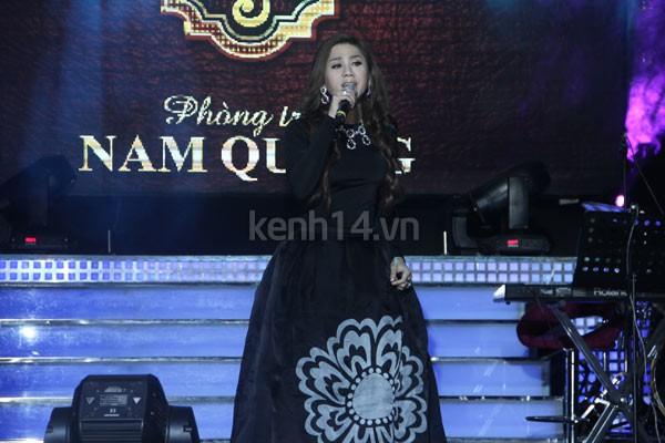Lâm Chí Khanh nhận mình là ca sĩ chuyển giới đẹp nhất Việt Nam 1