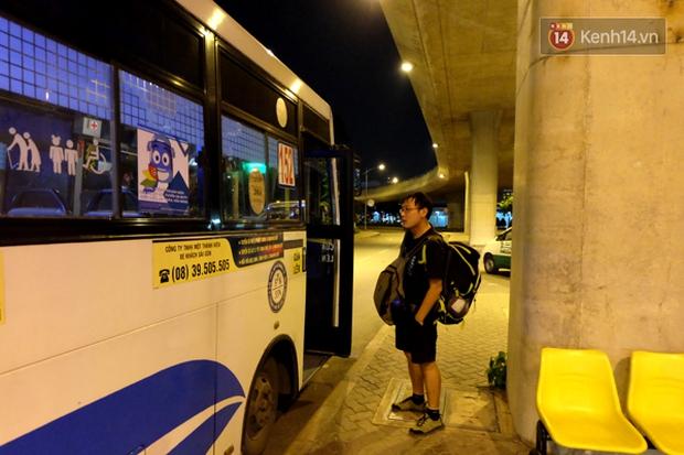 Nếu tăng tuyến xe buýt sân bay thì sẽ giảm được lượng taxi gây ùn tắc tại các cửa ngõ - Ảnh 2.