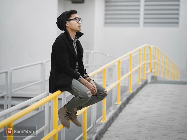 Quang Thái: Cong hay thẳng không quan trọng, chuyện quần quần áo áo là bình thường! - Ảnh 2.