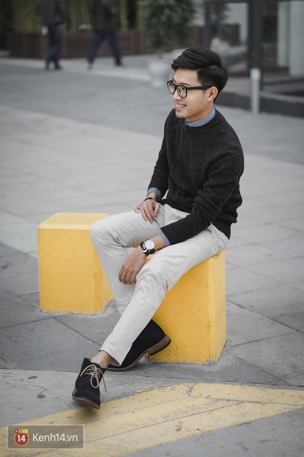 Quang Thái: Cong hay thẳng không quan trọng, chuyện quần quần áo áo là bình thường! - Ảnh 6.