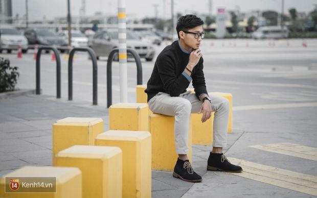 Quang Thái: Cong hay thẳng không quan trọng, chuyện quần quần áo áo là bình thường! - Ảnh 7.