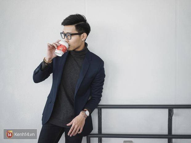 Quang Thái: Cong hay thẳng không quan trọng, chuyện quần quần áo áo là bình thường! - Ảnh 9.