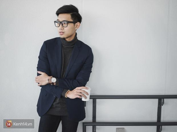 Quang Thái: Cong hay thẳng không quan trọng, chuyện quần quần áo áo là bình thường! - Ảnh 10.
