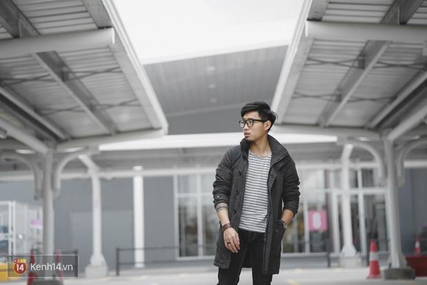 Quang Thái: Cong hay thẳng không quan trọng, chuyện quần quần áo áo là bình thường! - Ảnh 13.