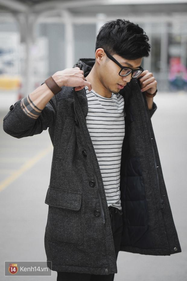 Quang Thái: Cong hay thẳng không quan trọng, chuyện quần quần áo áo là bình thường! - Ảnh 15.