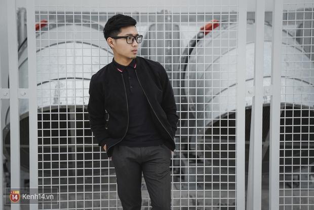 Quang Thái: Cong hay thẳng không quan trọng, chuyện quần quần áo áo là bình thường! - Ảnh 17.