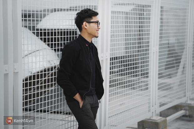 Quang Thái: Cong hay thẳng không quan trọng, chuyện quần quần áo áo là bình thường! - Ảnh 18.