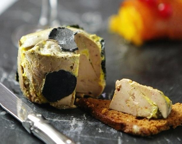 """""""Mặt trái"""" của món ăn hàng đầu nước Pháp khiến ai cũng phải suy ngẫm - Ảnh 1."""