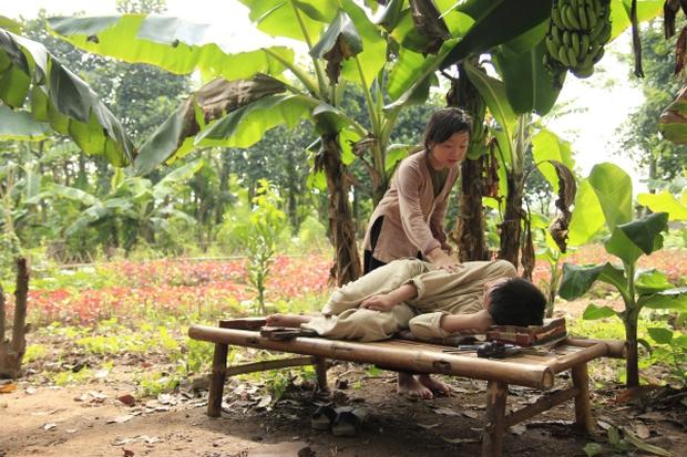 Ngắm vẻ đáng yêu, trong sáng của Cô dâu 10 tuổi Việt Nam - Ảnh 4.