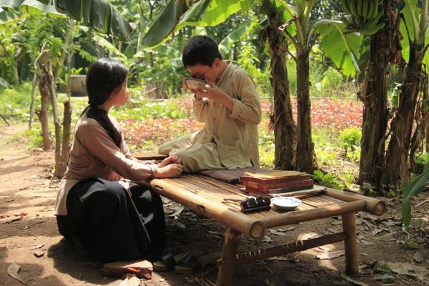 Ngắm vẻ đáng yêu, trong sáng của Cô dâu 10 tuổi Việt Nam - Ảnh 3.
