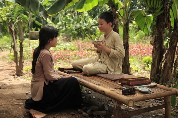 Ngắm vẻ đáng yêu, trong sáng của Cô dâu 10 tuổi Việt Nam - Ảnh 5.