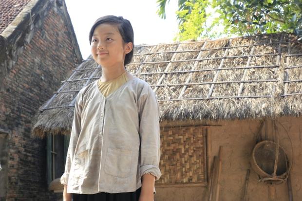 Ngắm vẻ đáng yêu, trong sáng của Cô dâu 10 tuổi Việt Nam - Ảnh 9.