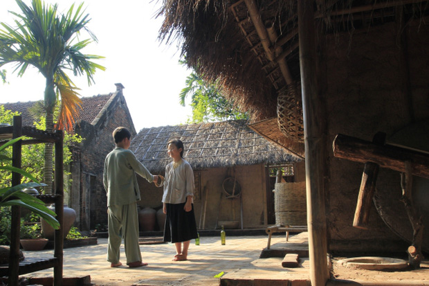 Ngắm vẻ đáng yêu, trong sáng của Cô dâu 10 tuổi Việt Nam - Ảnh 7.