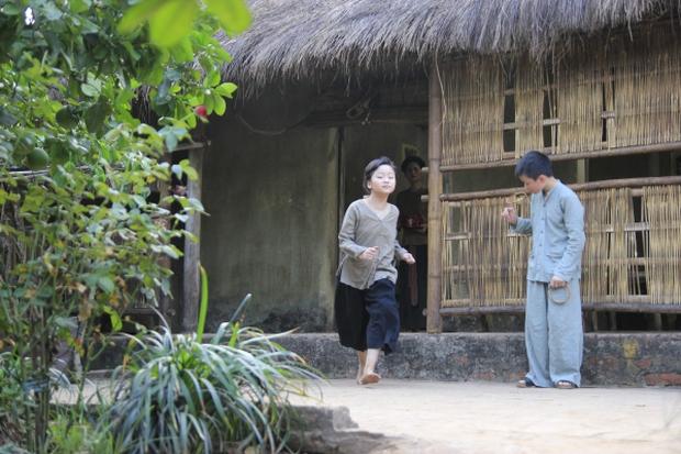 Ngắm vẻ đáng yêu, trong sáng của Cô dâu 10 tuổi Việt Nam - Ảnh 10.