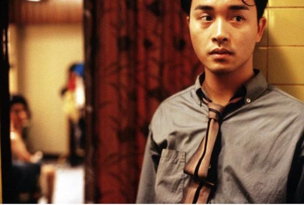 Yoo Ah In được bình chọn là bản sao xứ Hàn của huyền thoại Trương Quốc Vinh - Ảnh 1.