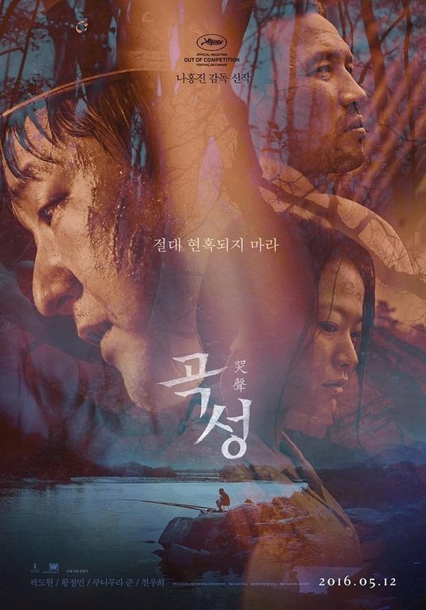 """Phim kinh dị """"The Wailing"""" đánh chiếm Rồng Xanh 2016, Lee Byung Hun lên ngôi Ảnh đế - Ảnh 1."""