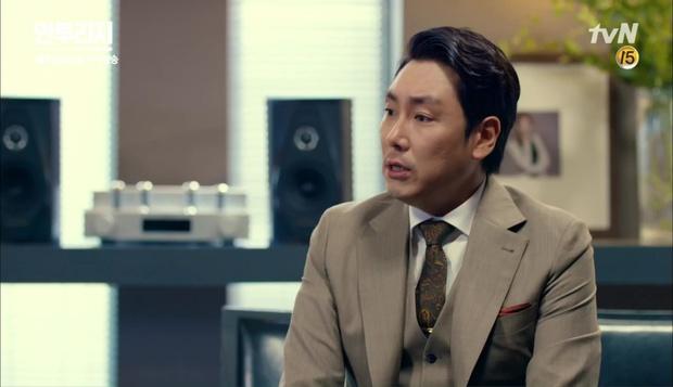 """Entourage"": Seo Kang Joon á khẩu khi bắt gặp So Hee hẹn hò Kang Ha Neul - Ảnh 1."
