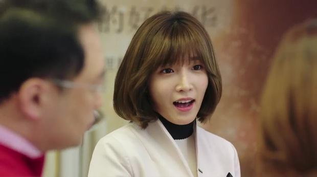 """""""7 First Kisses"""": Kai (EXO) gây sốc khi công khai hẹn hò và khóa môi cô giáo - Ảnh 2."""