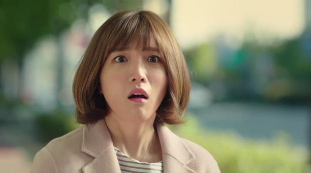 """""""7 First Kisses"""": Kai (EXO) gây sốc khi công khai hẹn hò và khóa môi cô giáo - Ảnh 6."""