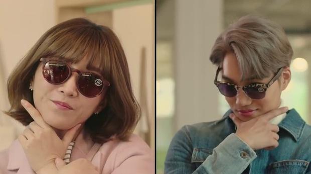 """""""7 First Kisses"""": Kai (EXO) gây sốc khi công khai hẹn hò và khóa môi cô giáo - Ảnh 10."""