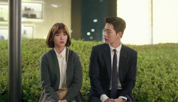 """""""7 First Kisses"""": Soái ca Ji Chang Wook lộ diện, tiếp tục làm điệp viên sexy! - Ảnh 7."""