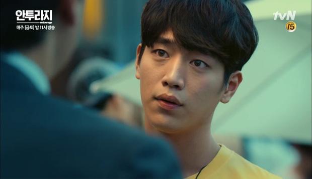 """Entourage"": Seo Kang Joon á khẩu khi bắt gặp So Hee hẹn hò Kang Ha Neul - Ảnh 15."