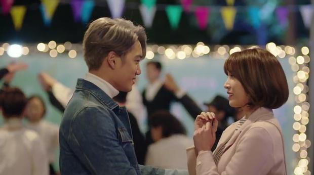 """""""7 First Kisses"""": Kai (EXO) gây sốc khi công khai hẹn hò và khóa môi cô giáo - Ảnh 14."""