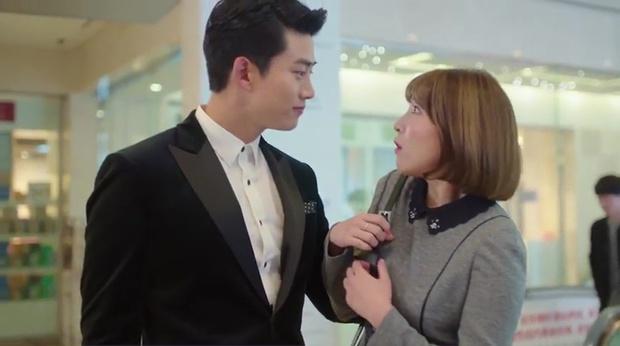 """""""7 First Kisses"""": Kai (EXO) gây sốc khi công khai hẹn hò và khóa môi cô giáo - Ảnh 20."""