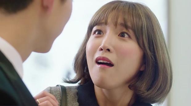"""""""7 First Kisses"""": Kai (EXO) gây sốc khi công khai hẹn hò và khóa môi cô giáo - Ảnh 21."""
