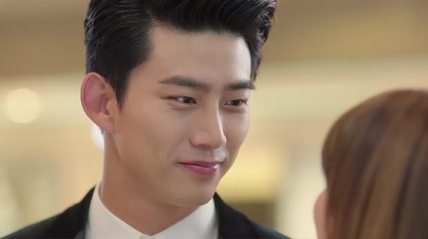 """""""7 First Kisses"""": Kai (EXO) gây sốc khi công khai hẹn hò và khóa môi cô giáo - Ảnh 22."""
