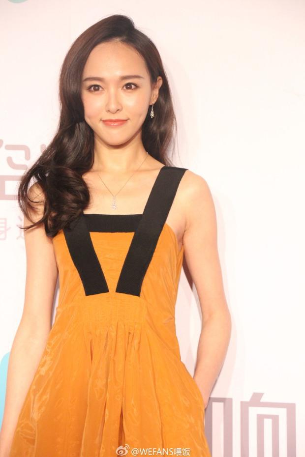 Yoona (SNSD) xinh đẹp rạng rỡ bên Đường Yên, Dương Mịch - Ảnh 12.