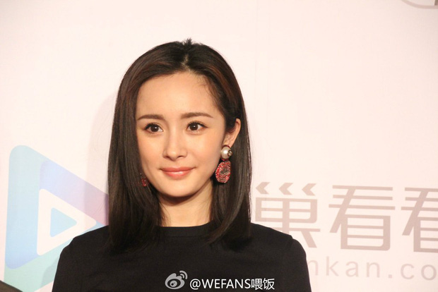 Yoona (SNSD) xinh đẹp rạng rỡ bên Đường Yên, Dương Mịch - Ảnh 7.
