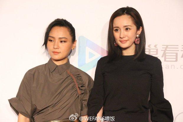 Yoona (SNSD) xinh đẹp rạng rỡ bên Đường Yên, Dương Mịch - Ảnh 9.