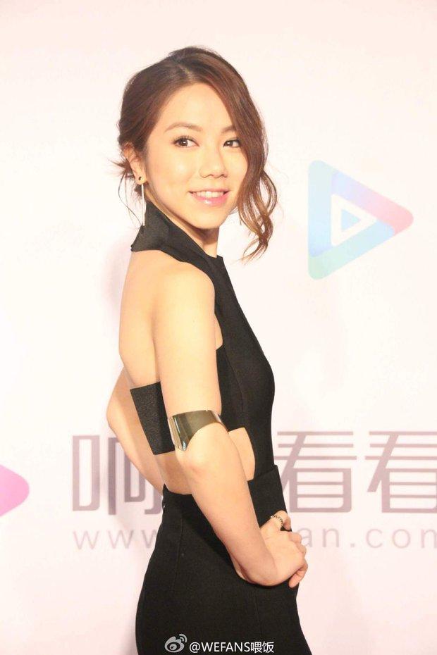 Yoona (SNSD) xinh đẹp rạng rỡ bên Đường Yên, Dương Mịch - Ảnh 24.