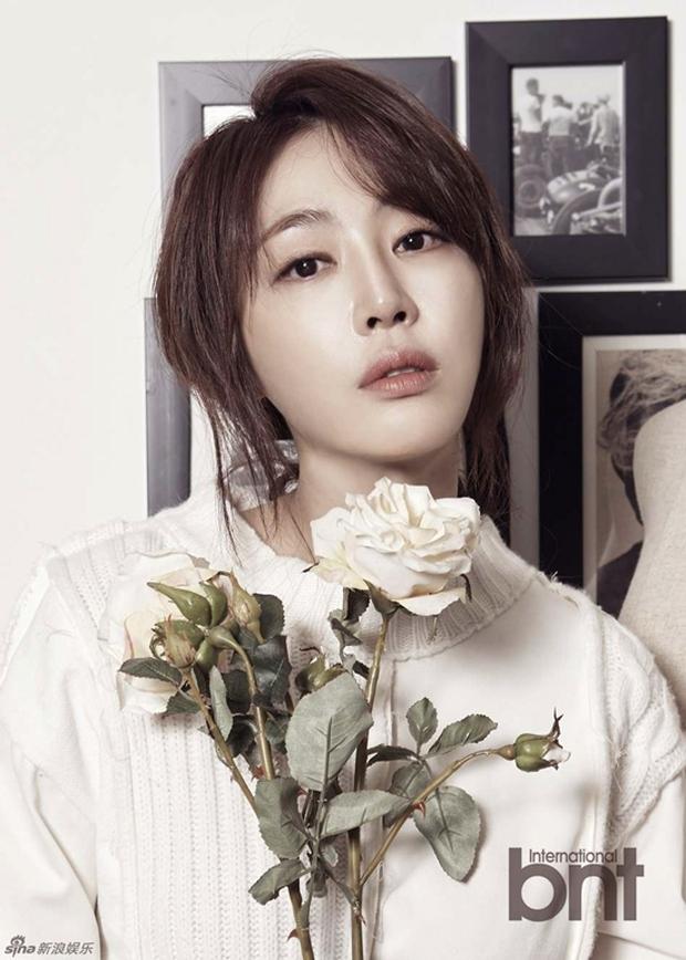 26 diễn viên tuổi Thân được yêu thích của nền phim ảnh Hàn Quốc - Ảnh 1.