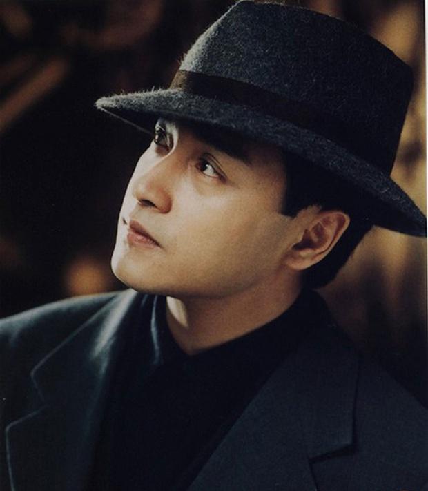 Yoo Ah In được bình chọn là bản sao xứ Hàn của huyền thoại Trương Quốc Vinh - Ảnh 3.