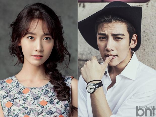 Yoona làm người yêu Ji Chang Wook, Lee Sung Kyung sánh đôi Nam Joo Hyuk trong phim mới - Ảnh 1.