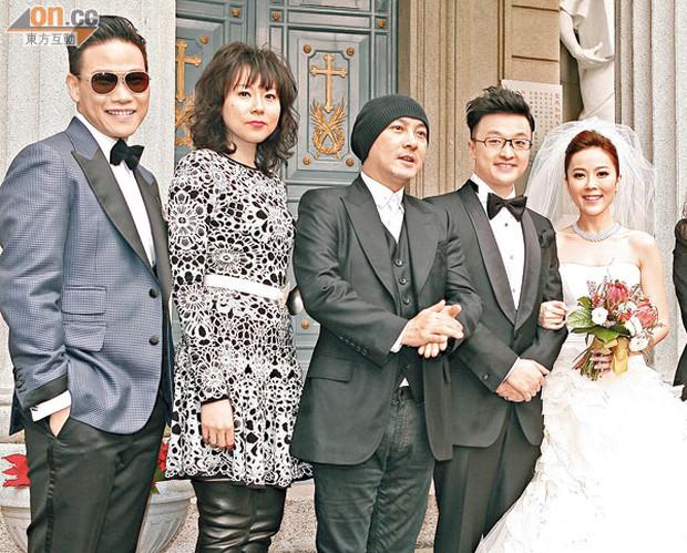 MC Hồng Kông lấy chồng đại gia: Một năm bị đuổi khỏi nhà 3 lần! - Ảnh 4.