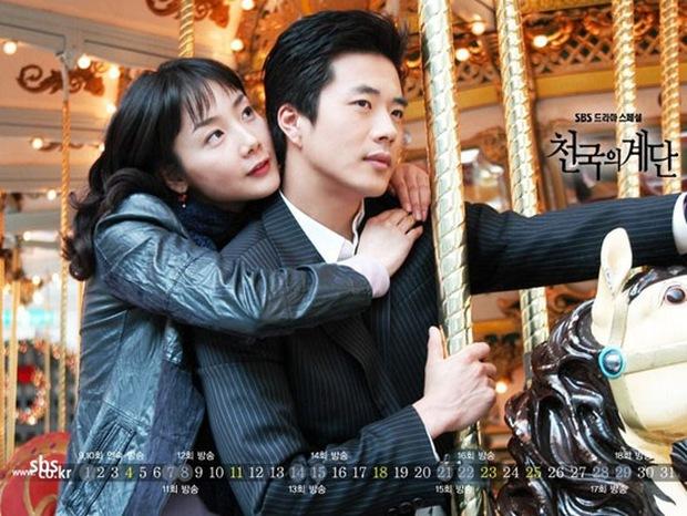 Hơn 10 năm trước, đây là những phim Hàn khiến chúng ta rung rinh (P.1) - Ảnh 2.
