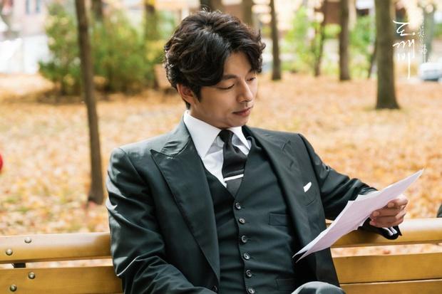 """12 lí do cô gái nào cũng muốn có người bạn trai như Kim Shin của """"Goblin"""" - Ảnh 2."""