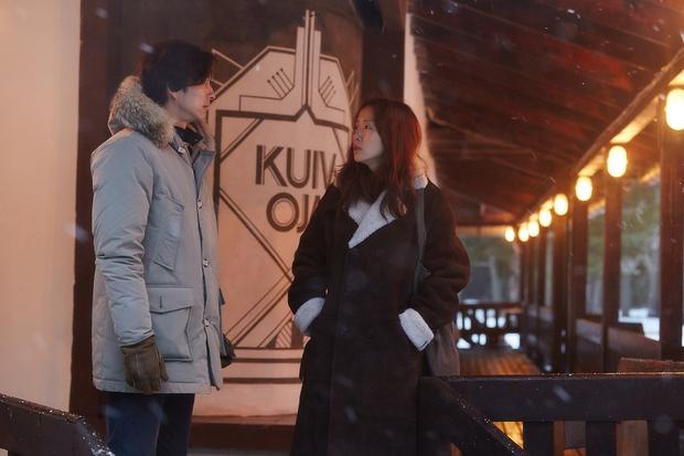 Song Joong Ki hề hấn gì, năm 2016 phải là thời đại của Gong Yoo! - Ảnh 2.