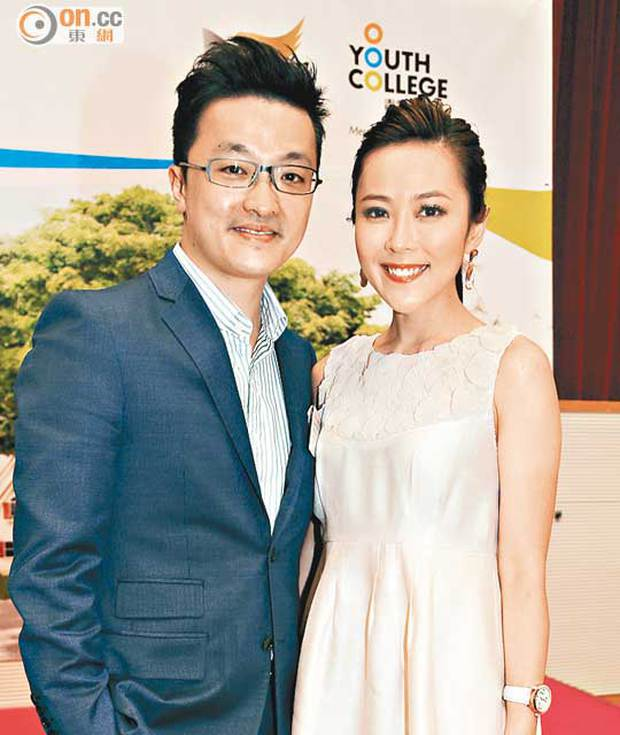 MC Hồng Kông lấy chồng đại gia: Một năm bị đuổi khỏi nhà 3 lần! - Ảnh 2.