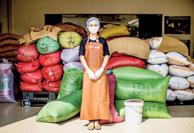 Việt Nam đang sở hữu loại chocolate ngon nhất thế giới - Ảnh 5.