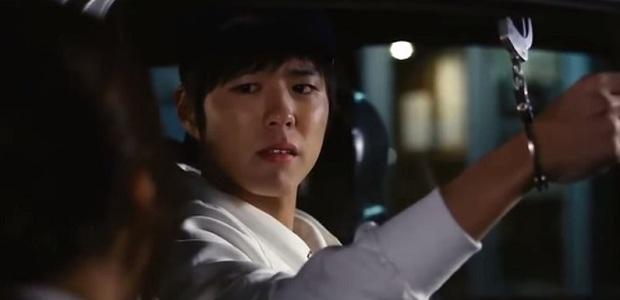 Từ mỹ nam vai phụ, kỳ thủ cờ vây Choi Taek Park Bo Geum hóa hoàng tử truyền hình - Ảnh 3.