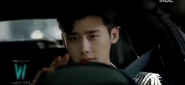 Lee Jong Suk siêu giàu, siêu ngầu - Han Hyo Joo hóa bác sĩ xinh tươi trong phim mới - Ảnh 4.