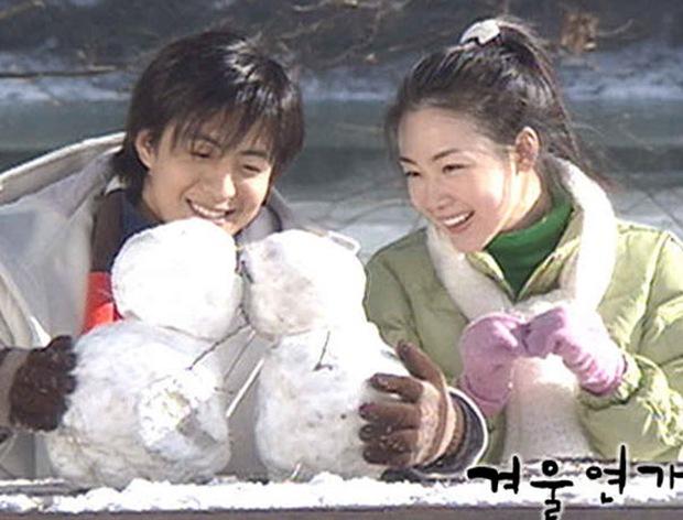 Hơn 10 năm trước, đây là những phim Hàn khiến chúng ta rung rinh (P.1) - Ảnh 3.