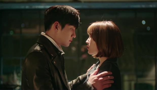 """""""7 First Kisses"""": Có là cô gái may mắn nhất xứ Hàn thì được hôn Ji Chang Wook đâu phải dễ! - Ảnh 4."""