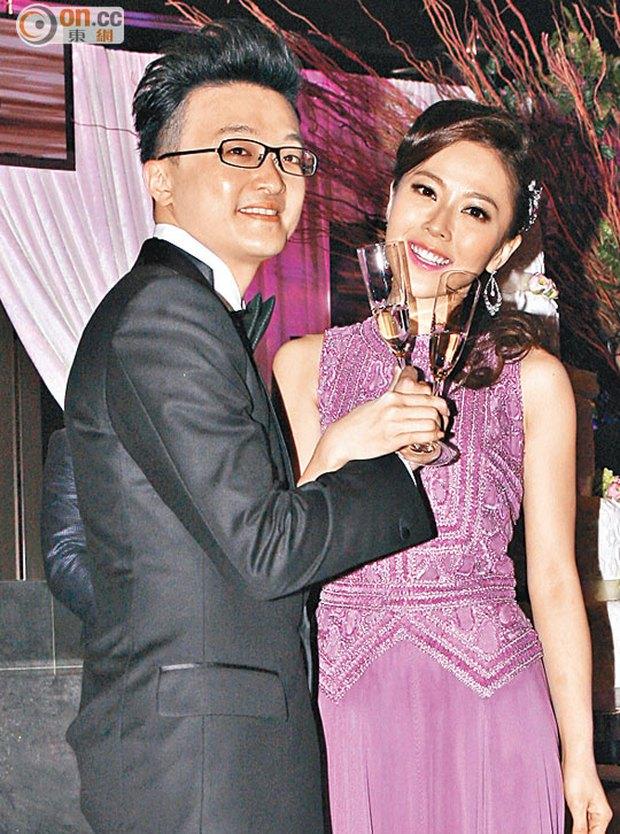 MC Hồng Kông lấy chồng đại gia: Một năm bị đuổi khỏi nhà 3 lần! - Ảnh 5.