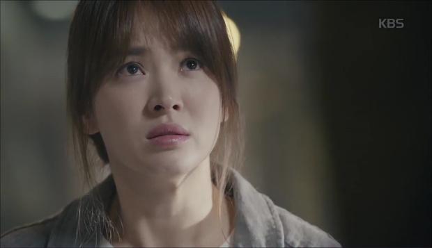 Hậu Duệ Mặt Trời: Song Hye Kyo tự nhận mình thuộc nhóm máu... mỹ nhân! - Ảnh 8.